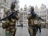Manhunt Continues For Remaining Paris Attacks Suspects