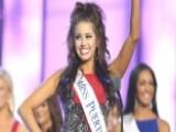 Miss Puerto Rico 2015 Blasts Out Anti-Muslim Tweets