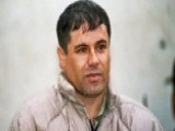 Mexican Drug Lord 'El Chapo' Captured Months After Escape