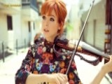 Music Star Lindsey Stirling The 'Only Pirate At The Party'