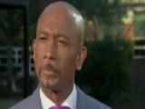 Montel Williams On Iran Detaining 10 American Soldiers