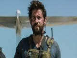 Men Behind '13 Hours' Hope Movie Will Help Produce Answers