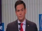 Marco Rubio: I Will Unite The GOP And Defeat Hillary Clinton