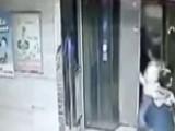 Man Falls Down Elevator Shaft, Breaks Both Legs