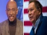 Montel Williams: Why I'm Endorsing John Kasich