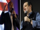 Media To Blame For Carson-Cruz 'misunderstanding' In Iowa?