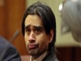 Miami Judge Sentences 'Facebook Killer' To 2nd Degree Murder