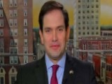 Marco Rubio On His South Carolina Strategy