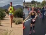 Meet The Women Running 161 Miles To Honor Fallen Heroes