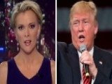 Megyn Kelly Responds To Trump Over Trump University Question