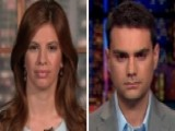 Michelle Fields, Ben Shapiro On Resigning From Breitbart