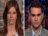 Michelle Fields, Ben Shapiro On Resigning From Breitbart