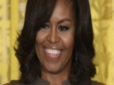 Michelle Obama Brings Together Some Of Music's Biggest Names
