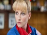 Melissa Rauch Talks Gymnastics, Sweat Suits And 'Bronze'