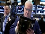 March Stocks Score Best Month Since October