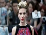 Man Makes Scarlett Johansson Robot
