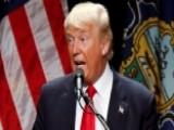 Media Forecast GOP 'disaster' If Trump Wins Nomination
