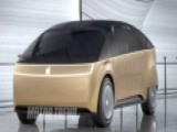 Motor Trend Creates 3D Model Of Possible 'Apple Car'