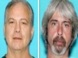 Manhunt Under Way For Suspected Killers In Washington State