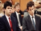 Menendez Brothers To Get True-crime Treatment