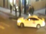 Man Dies After Getting Knocked Out, Robbed, Run Over By Cab