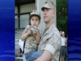 Meet Operation Homefront's Military Child Of The Year