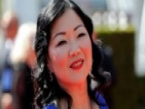 Margaret Cho On Life, Loss And Anna Nicole Smith