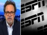 Miller Time: Liberal Bias At ESPN?