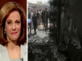 McFarland: 'Lie' To Say US Winning War Against Radical Islam
