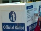 More Than 44,000 Unaffiliated Oregon Voters Chose A Party