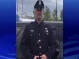 Massachusetts Officer Shot, Killed During Traffic Stop