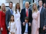 Meet The Trumps: A Look At 'The Donald's' Family