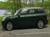 MINI's Huge Six-door Car