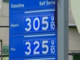 Memorial Day Weekend Gas Prices Lowest In 11 Years