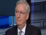 McConnell: This Is The Worst Economic Recovery Since WWII