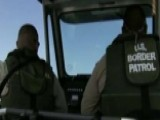 Mideast Immigrants Reportedly Smuggled Across US Border