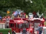 Michigan: Pickup Truck Plows Through Group Of Bike Riders