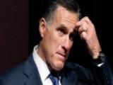 Mitt Romney Hosts Annual Summit Amid Worries About November