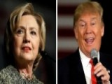 Money Matters: Trump Trails Clinton In Fundraising Effort