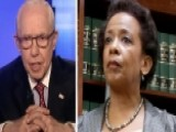 Mukasey's Take: AG Lynch And Fighting Terrorism With 'love'