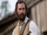 Matthew McConaughey On Lost History, Freedom And New Movie