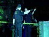 Mom Shoots, Kills Intruder In Her Child's Bedroom