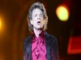 Mick Jagger To Be A New Dad At 72