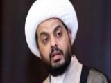 Militia Head Threatens To Kill More Americans In Iraq