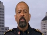 Milwaukee Sheriff: US Gov't Collapsed Our Black Community