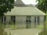 More Rain Threatens Louisiana After Deadly Flooding