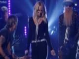 Miranda Lambert Engaged!