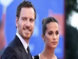 Michael Fassbender, Alicia Vikander Find Tragedy In New Film 00004000