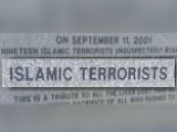 Muslim Group Outraged Over 9 11 Memorial