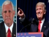 Mike Pence: Trump's Agenda Is Resonating Across The Country